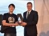 JT award prize