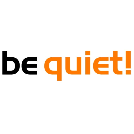 be quiet!'s Legendary Computex Party 2014