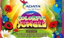 ADATA COMPUTEX Gala Night 2014: COLORFUL JUNGLE PARTY