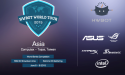 HWBOT World Tour 2015 – Asia Computex