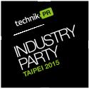 technikPR Industry Party – Taipei 2015