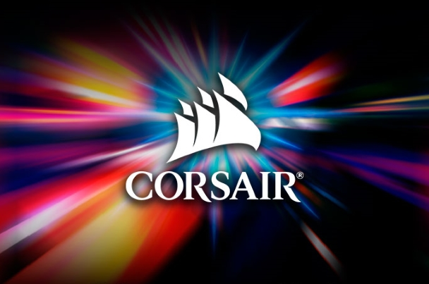 Corsair COMPUTEX 2016 Build It Better Party