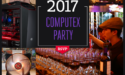 Cooler Master 2017 Computex Party