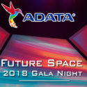 ADATA Future Space Gala Night